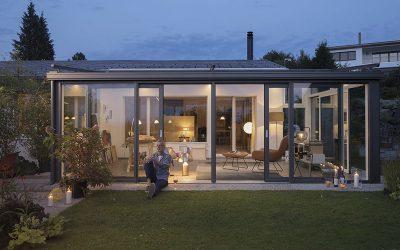 Come arredare una veranda